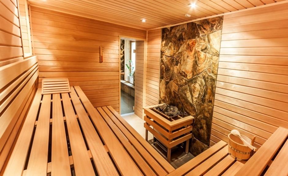 Megiw - Zakopane Tatiana sauna