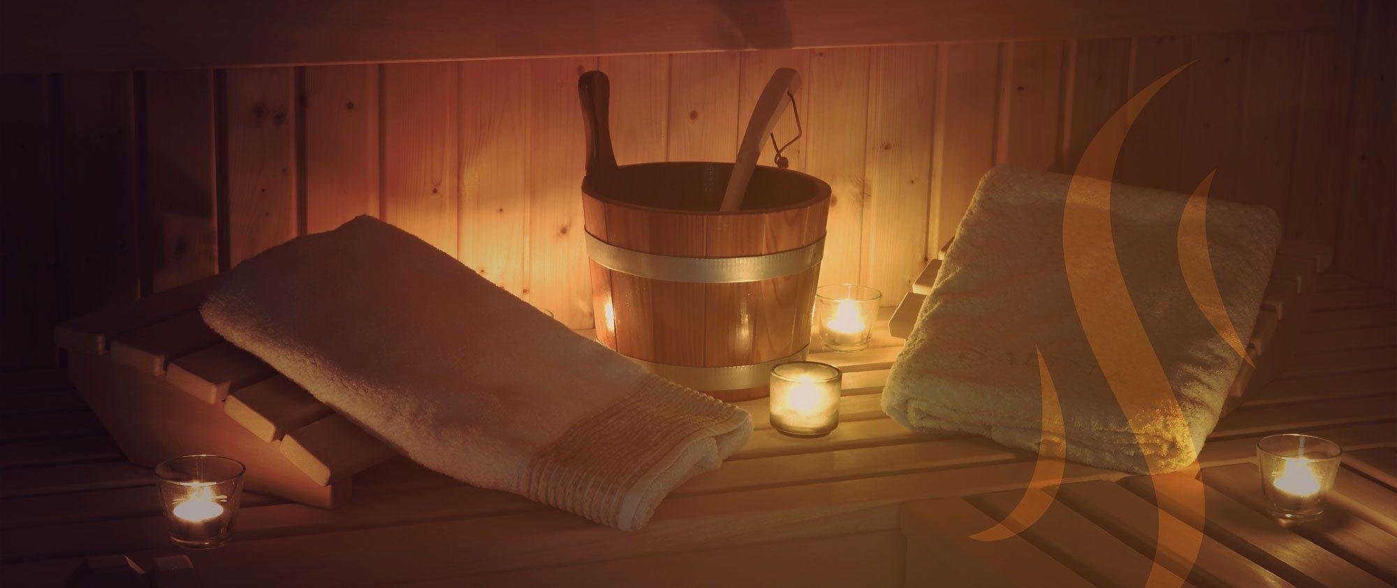 Wejdź z nami  do świata sauny!